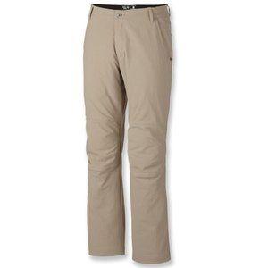 Mountain Hardwear Men's Piero Pants sz 40/32